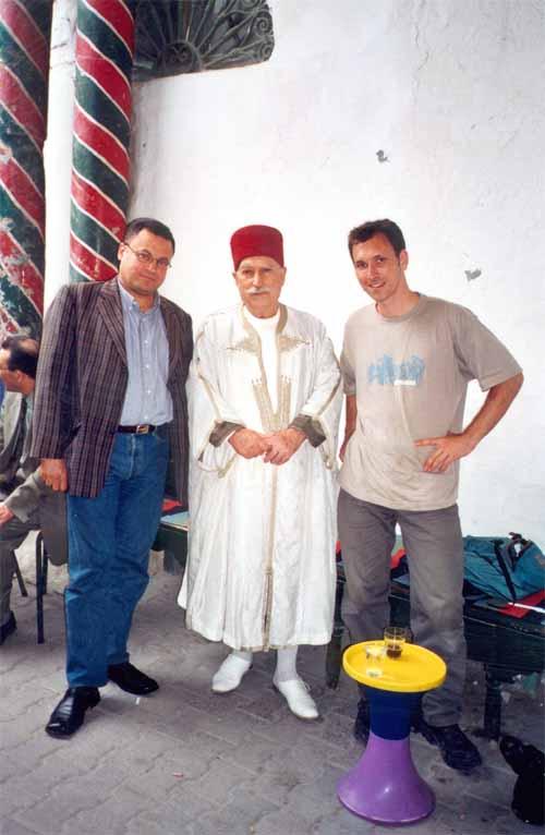 rencontre tunisienne a paris